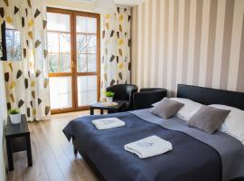 Apartament Żaglowy 4