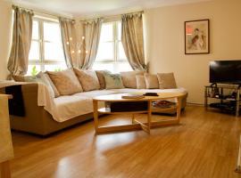 3 Bedroom Flat in Edinburgh, Preston