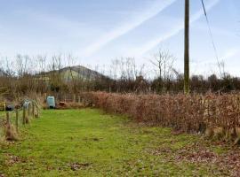 Barn No2, Llangorse (Near Brecon)