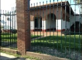 Casa en Guanajuato 30 personas, Santa Catarina de Cuevas