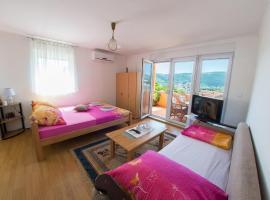 Apartment Emina, Mostar (Merče yakınında)