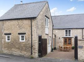 The Old Bakery, Northleach