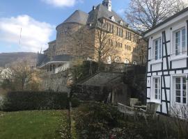 Bürgerhaus Langenberg, Velbert