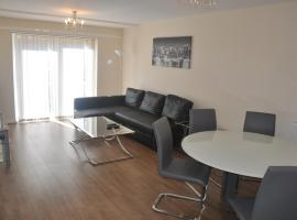 ST George Cross Apartment