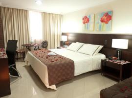 Hotel Alameda de la 10