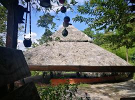 Tropical Biohostel, Nocaima