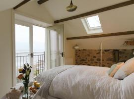 Bank Cottage, Bowness-on-Solway (рядом с городом Easton)