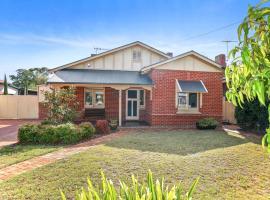 Fairview House, Adelaide (Mitcham yakınında)