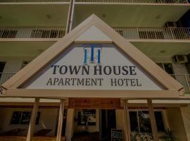 Town House Apartment Hotels Suva, Сува