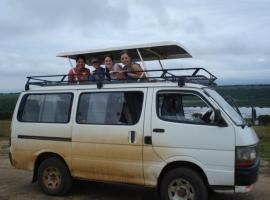 Amazing Host Family Home, Mukono