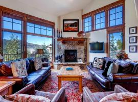 Eagleridge Lodge & Townhomes by Wyndham Vacation Rentals