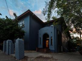 South Yarra Hostel, Melbourne (South Yarra yakınında)