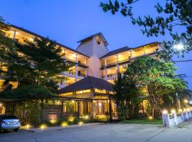 Suparee Parkview Hotel