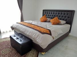 T-Rooms Homestay