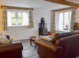 Swingletree Cottage, High Nibthwaite