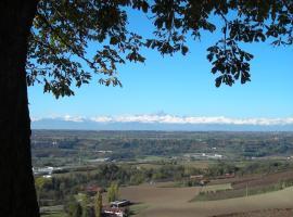 Bricco Rosso, Farigliano