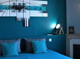 L'Iliade - Chambres d'hôtes - B&B à Bouzy, Bouzy