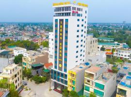 Khách Sạn Trống Đồng, Thanh Hóa