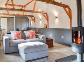 Chiddock Cottage, Fordingbridge (рядом с городом Alderholt)