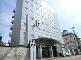 Shinsayama Daiichi Hotel, Sayama (Kawagoe yakınında)