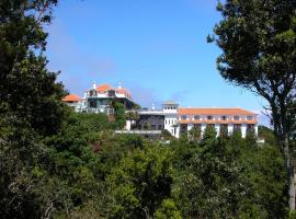 Hotel La Palma Romántica, Barlovento