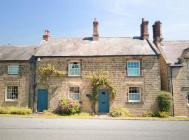 Pathways Cottage, Higham