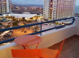 Apartamento Smeralda, Playa Paraiso