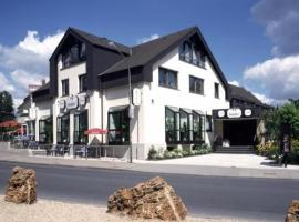 Hotel Dreyer Garni, Bad Rothenfelde