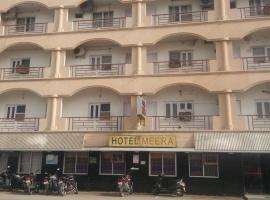 Hotel Meera