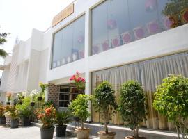 Hotel Villa Highnest - Oragadam -Sriperumbudur, Sriperumbudur (рядом с городом Oragadam)