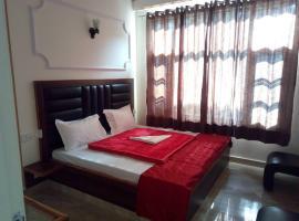 Elegant stay near Shimla-Kangra Rd