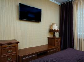 naDobu Kiev Apart-Hotel