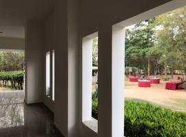 Parkfield Retreat, Muragamale (рядом с городом Madanapalle)