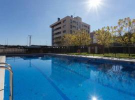 Apartamento Medrano 2, Logroño (Lardero yakınında)