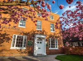 Hotel Du Vin Stratford, Stratford-upon-Avon