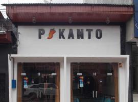 Pikanto
