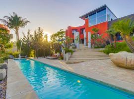 The Quigley Estate · Live Like A Millionaire in this Hilltop Estate!, Escondido (V destinácii Ramona a okolí)