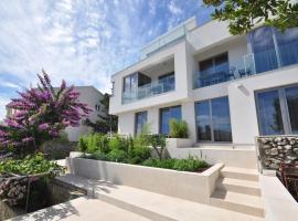 Design apartments