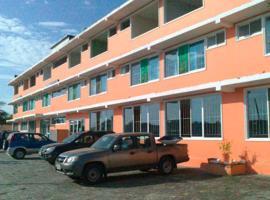 Hotel Selmar, Las Peñas (Guadual yakınında)