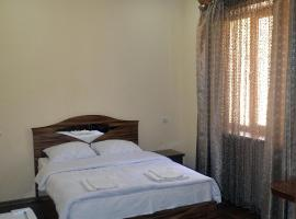 Hotel Nirvana, Dilijan