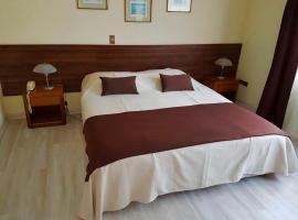 Hotel Cinco Norte