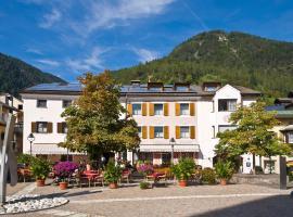 Hotel Seppi, Mühlbach (Berdekatan Fortezza)