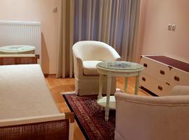 Ilia Art Suites & Estate, Галаксиди
