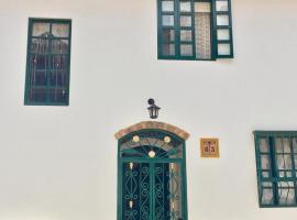 Casa Colonial 63
