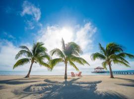 St. George's Caye Resort, Belize City
