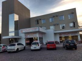 Hotel e Restaurante Vitória, Nova Prata (Protásio Alves yakınında)