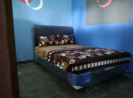 Olivia homestay, Баньюванги (рядом с городом Kapuran)