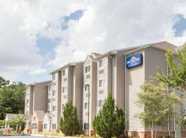 Microtel Inn & Suites by Wyndham Saraland, Saraland