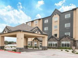 Microtel Inn and Suites by Wyndham Lubbock, Лаббок