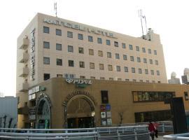 Ageo Tobu Hotel, Ageo